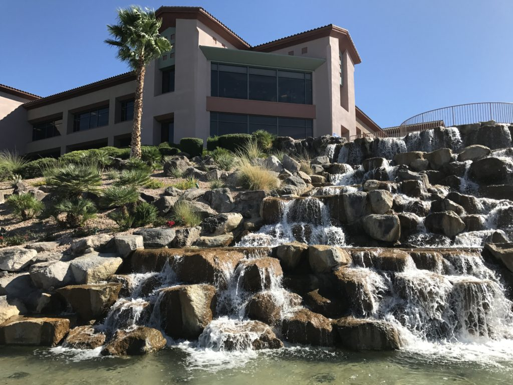 SCA-waterfall